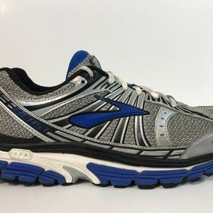Brooks Beast 14 Men's Running Shoes Sz10.5 Wide 2E